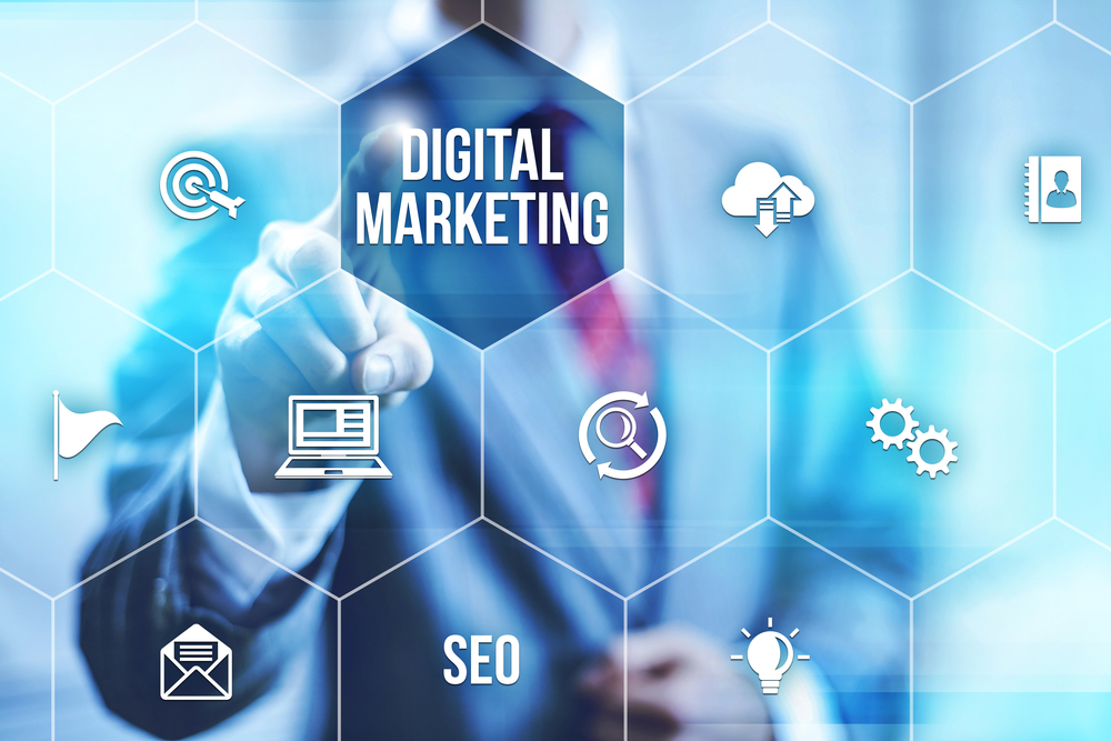 Imagen sobre Marketing Digital